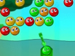 Jugar gratis a Smiley Shooter
