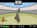 Jugar gratis a Gladiator