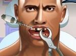 Problemas dentales de La Roca