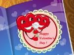 Tarjeta divertida de San Valentín