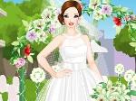 Jugar gratis a Viste y maquilla a la novia