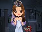Jugar gratis a La novia vampiro