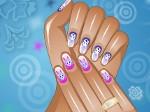 Uñas de conejitos