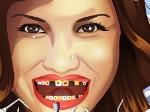 Jugar gratis a Problemas dentales de Demi Lovato