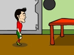 Messi CR7 Saw Game