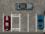 Jugar gratis a Old City Parking