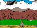 Jugar gratis a Alpine Escape