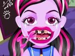 Jugar gratis a Monster High en el dentista