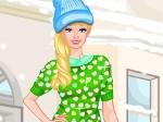 Jugar gratis a Barbie de invierno