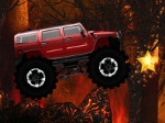 Jugar gratis a Red Hot Monster Truck