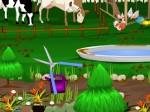 Jugar gratis a Backyard Farm