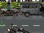 Jugar gratis a Battlefield Escape