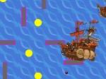 Jugar gratis a Guerra pirata