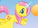 Jugar gratis a Fluffy Pony