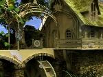 Jugar gratis a El molino de agua mágico