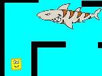 Jugar gratis a La aventura del tiburón