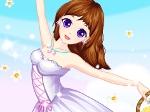 Jugar gratis a Dancing Spring Girl