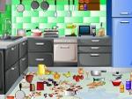 Jugar gratis a La cocina de mamá