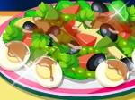 Jugar gratis a Make Family Salad