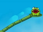 Jugar gratis a Frog Drink Water