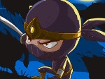 Jugar gratis a The Last Ninja From Another Planet