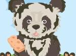 Jugar gratis a Pretty Panda Care