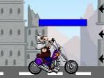 Biker in Hell