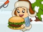 Jugar gratis a Mad Burger 2