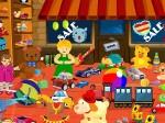 Jugar gratis a Toy House