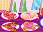 Jugar gratis a City Grill and Bake