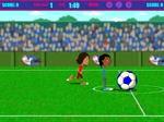 Jugar gratis a Super Soccer