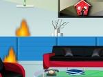 Jugar gratis a Escapa de la casa en llamas