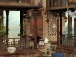 El palacio de Aladdin