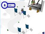 Jugar gratis a Slalom