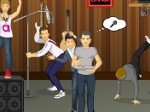 Jugar gratis a One Direction Crazy Dancing