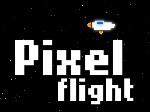 Jugar gratis a Pixel Flight