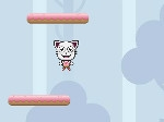 Jugar gratis a Jumping Kitty Game