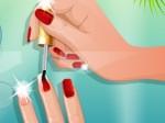 Jugar gratis a Estudio de uñas: diseños para la playa