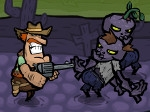 Jugar gratis a Zombiewest: There and Back Again