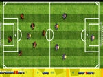 Jugar gratis a Football Game