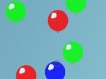 Jugar gratis a Balloons Alpha