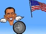 Jugar gratis a Flappy Obama