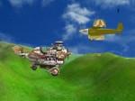 Jugar gratis a Plane Battle