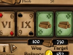 Jugar gratis a Poker: The Roman Architect