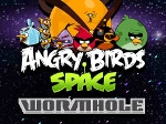 Jugar gratis a Angry Birds Space Wormhole