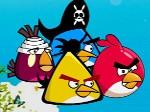 Jugar gratis a Angry Birds Counterattack