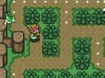 Jugar gratis a Zelda Pacman