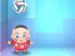 Jugar gratis a Soccer Boba
