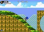 Jugar gratis a Flash Sonic