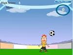 Jugar gratis a Football Header